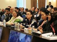 Waketum Demokrat Labrak Senator India yang Sebut Rohingya Teroris