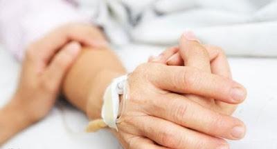 Meningitis Dapat Bahayakan Siapa Saja