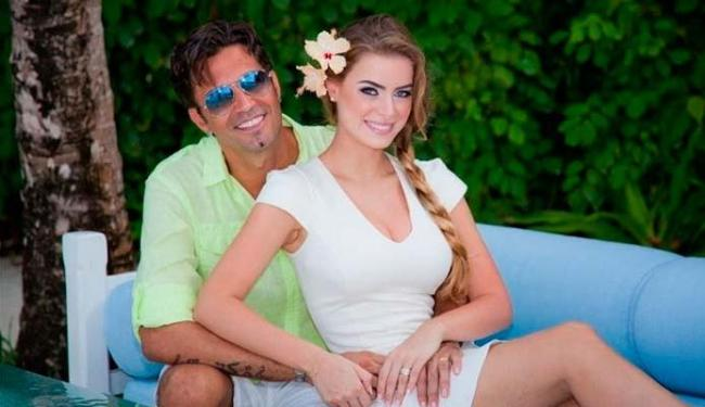 Glaucia roberta souza latino dating