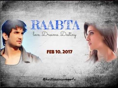 مشاهدة فيلم 2017 Raabta مترجم اون لاين و تحميل مباشر