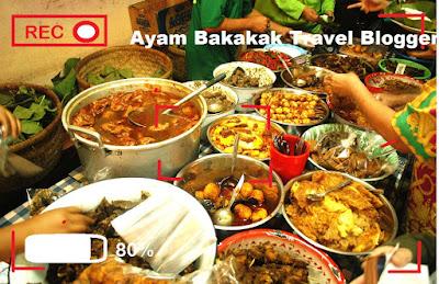 Kuliner, Cirebon, Magelang, Jamblang