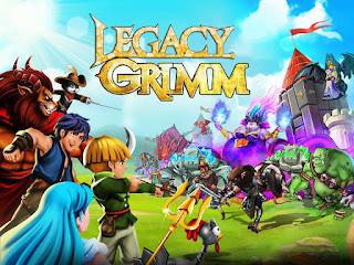 Legacy Grimm Mod APK
