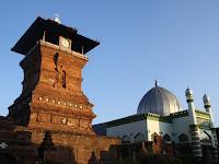 Sejarah Berdirinya Menara Kudus
