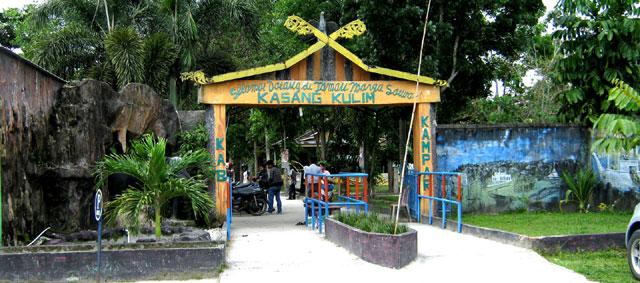 Kebun Binatang Sang Kulim