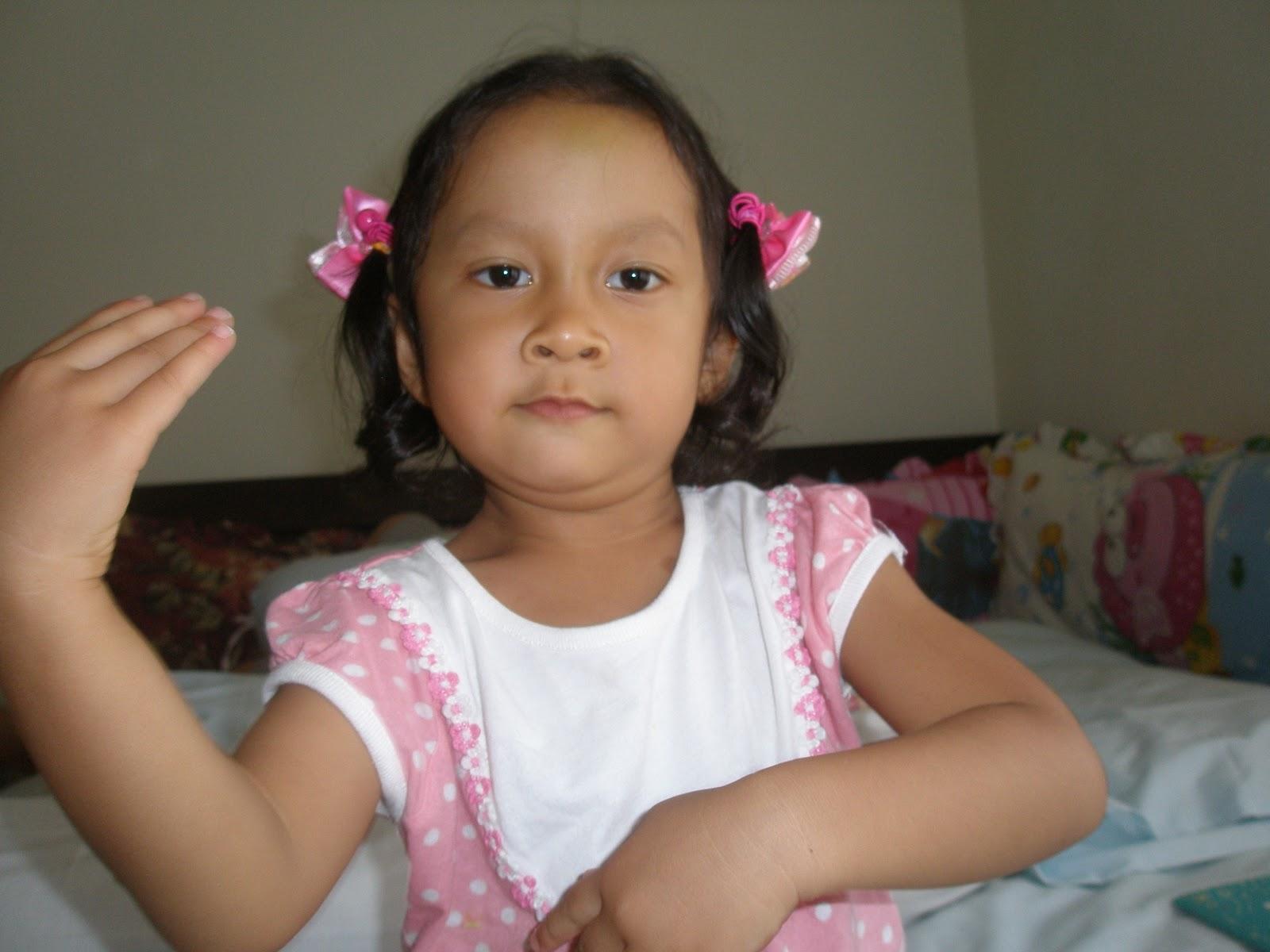Mengasuh Dan Mendidik Anak Desember 2011
