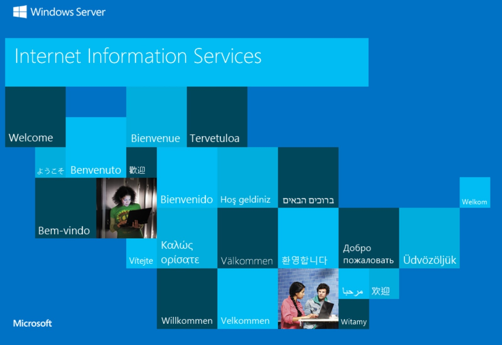 Cloud software architecture running windows containers on for Windows 8 architecture