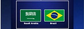 اون لاين مشاهدة مباراة البرازيل والسعودية بث مباشر 12-10-2018 البطولة الرباعية اليوم بدون تقطيع