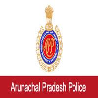 Arunachal Pradesh Police jobs,latest govt jobs,govt jobs,latest jobs,jobs,Head Constables jobs,police jobs