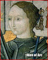 Gambar Joan of Arc