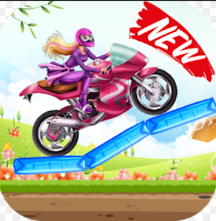 6 Most Popular Barbie Bike Racing Games Free Download