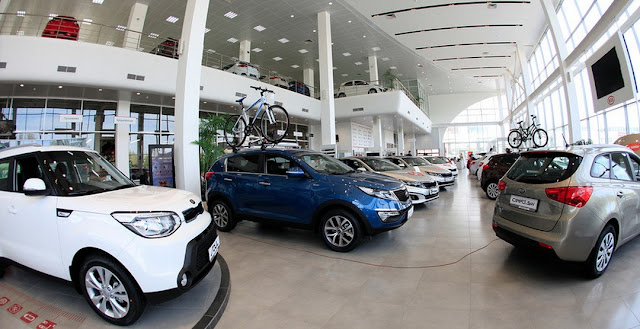 самые популярные легковые автомобили в Москве