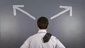 التسرع هو أساس القرار السليم