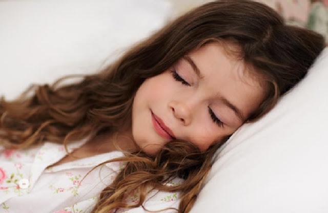 Anak Kurang Tidur yang Berkualitas Kenali ini Masalahnya