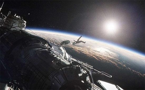 Morte no Espaço - A NASA tem um plano pra isso - Img2