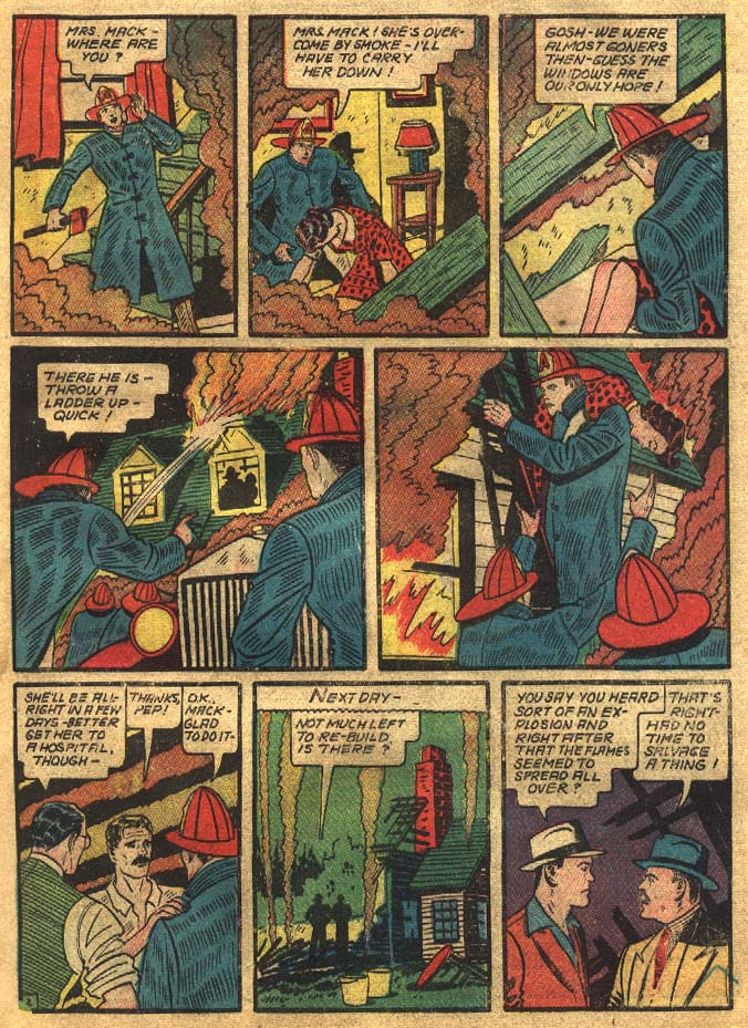 Action Comics (1938) 22 Page 18