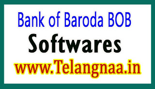 BOB Kiosk Banking Software Download Bank Of Baroda CSP/Business Correspondent Softwares