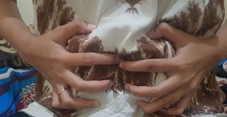 Cara membedakan gajala hamil dan gejala haid (PMS)