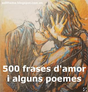 500 frases amor