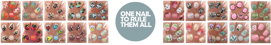 One Nail To Rule Them All