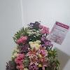 Bunga Buket Ultah Ketua Bhayangkari Jatim