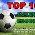 100 atividades para Futebol Escolar