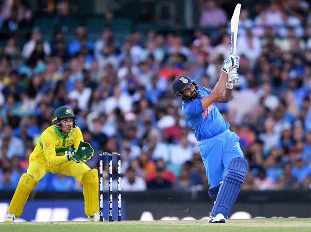 India vs Australia: भारत को 34 रनों से हराकर कप्तान को खुश किया