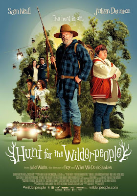 Hunt For The Wilderpeople 2016 DVD R1 NTSC Latino