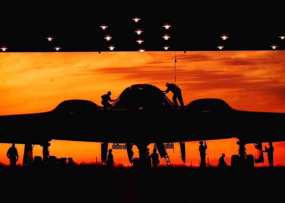 AERO-TECHNOLOGY: EASA Module 7 : Maintenance Practices Questions