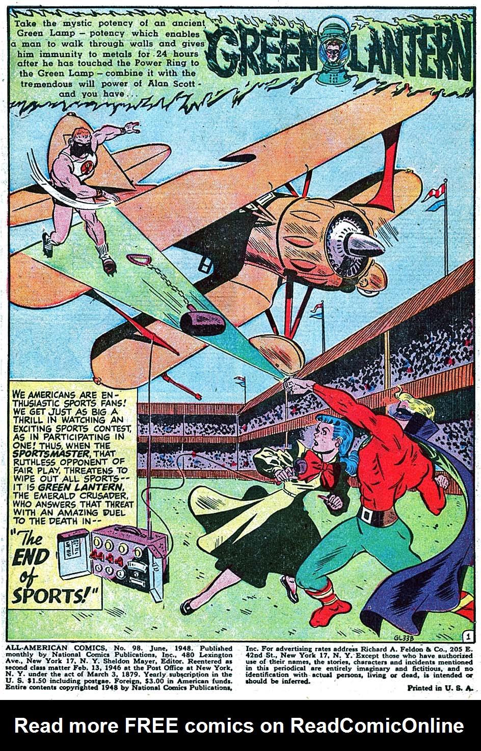 Read online All-American Comics (1939) comic -  Issue #98 - 3