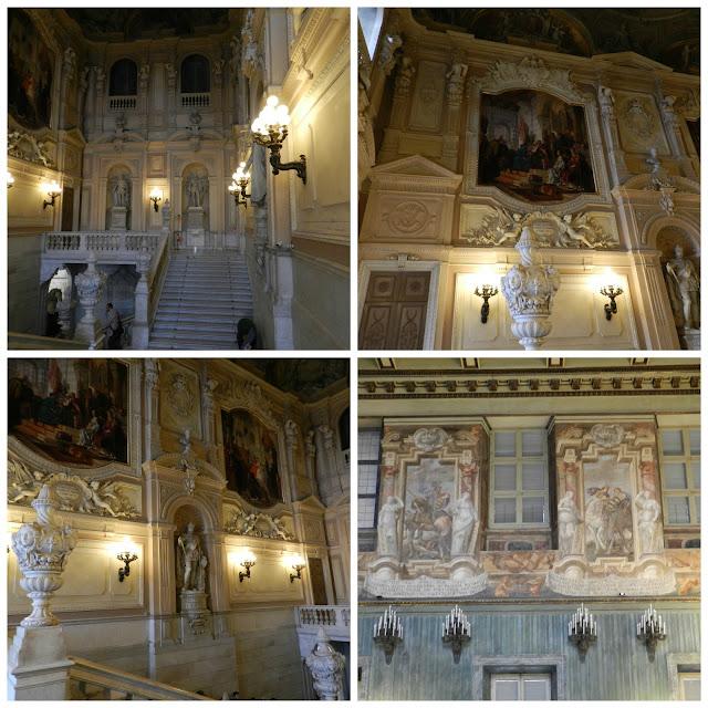 Palazzo Reale Turim