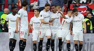 ألافيس يفرض التعادل الاجابي على اشبيلية في الجولة 22 من الدوري الاسباني