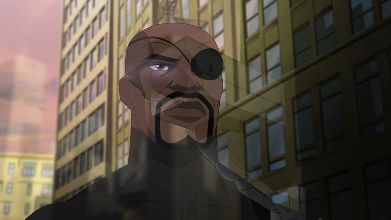 ultimate spider-man 2012 720p HD imagenes