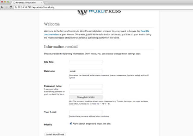 Why You Should Choose Wordpress For Your Website