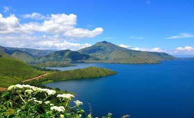 Wisata Danau Toba - Medan - Sumatera Utara