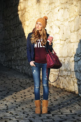 inverno 2018 moda feminina