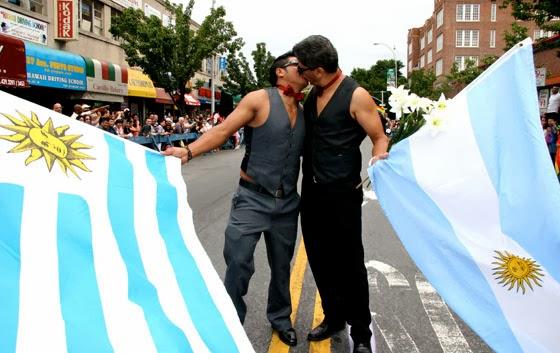 ARGENTINA GAY BLOG