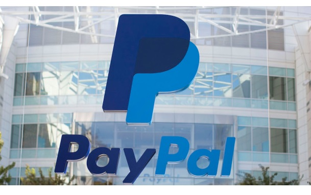 PayPal Commerce logo