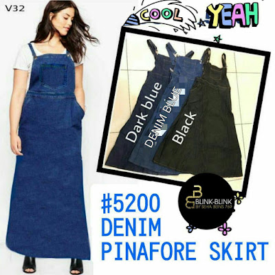 denim pinafore murah,denim pinafore Murah Giler,   dress murah, dress korea, korean top, baju korea murah, blouse   murah, dress,  ootd 2017, ootd malaysia, merdeka sale, merdeka   sale 2017,ziyibeauty,