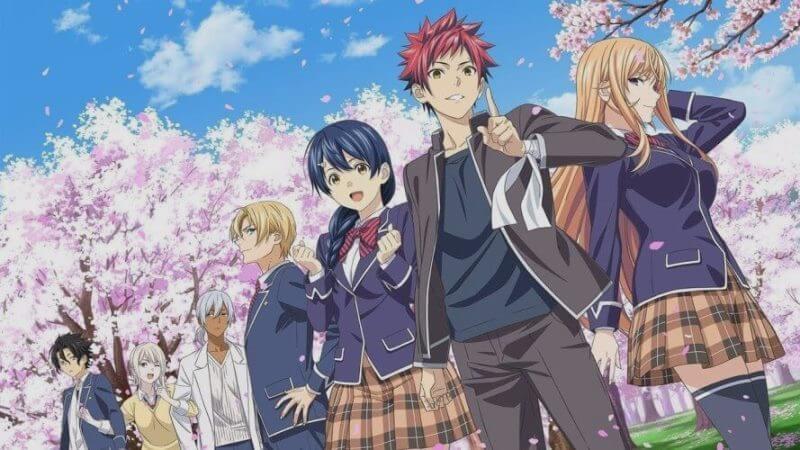 Rekomendasi Anime yang Cocok Ditonton Saat Puasa Ramadhan