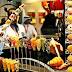Nét giản dị trong ẩm thực đường phố ở Dubai