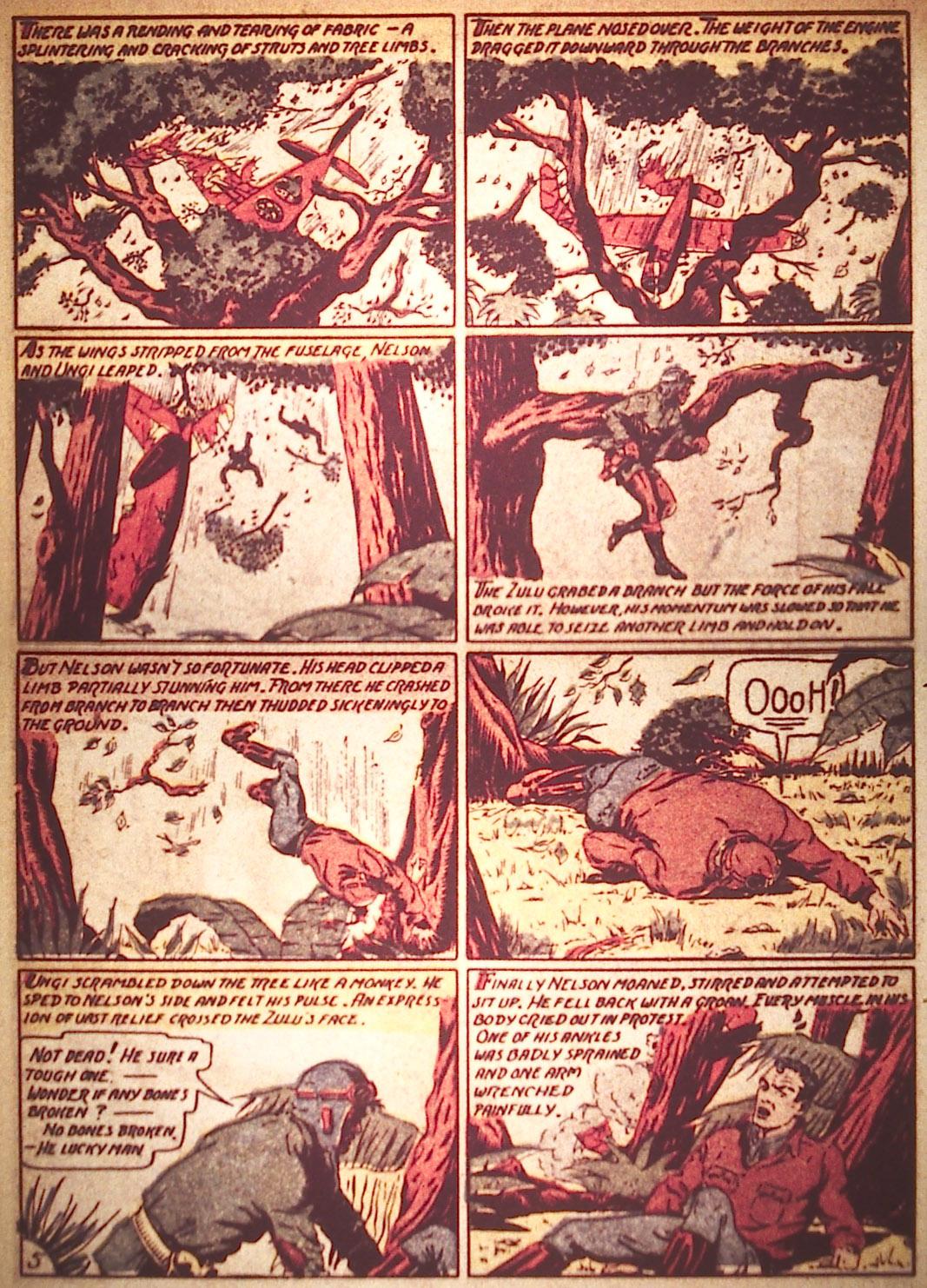 Read online Detective Comics (1937) comic -  Issue #18 - 40