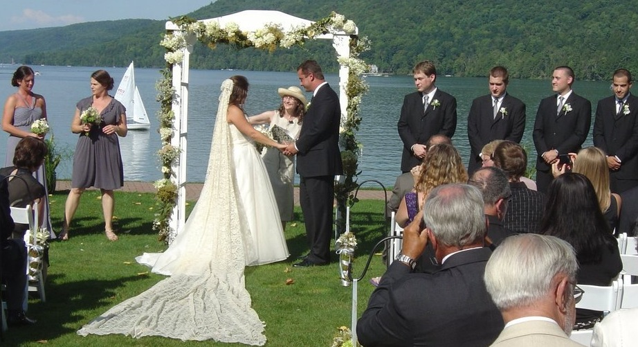 tips and tales from creative weddings cooperstown weddings