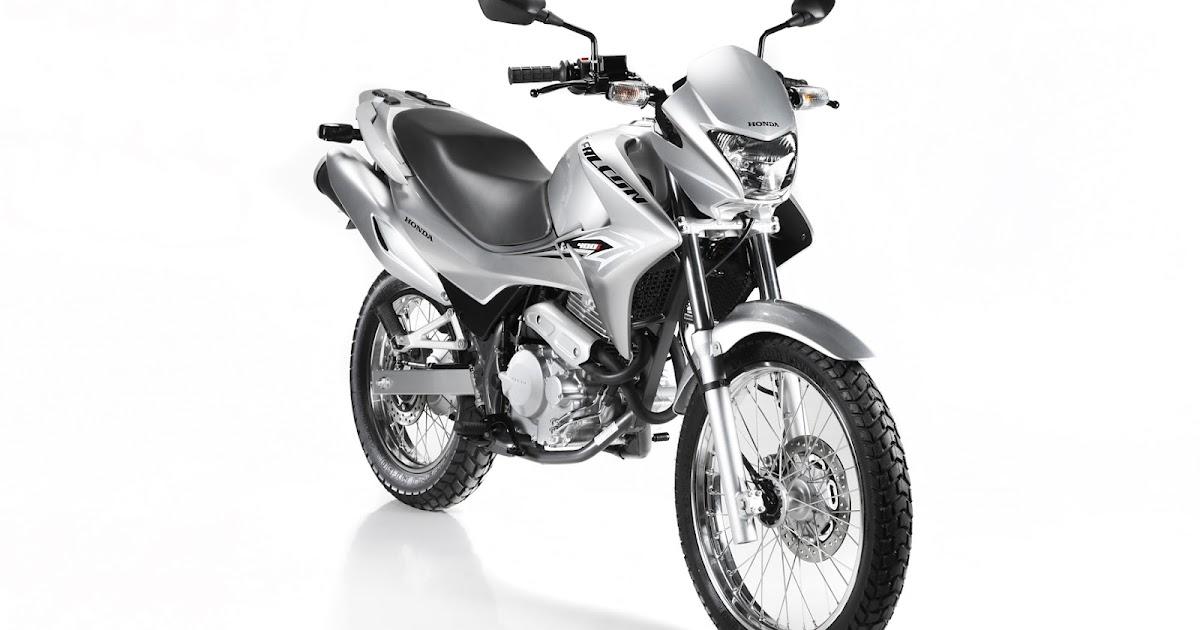 FPFS MOTOS FALCON NX 400i