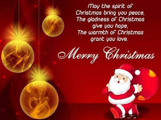 Merry Christmas Pictures Quotes