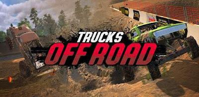 Trucks Off Road MOD (Unlimited Money) APK + OBB Download