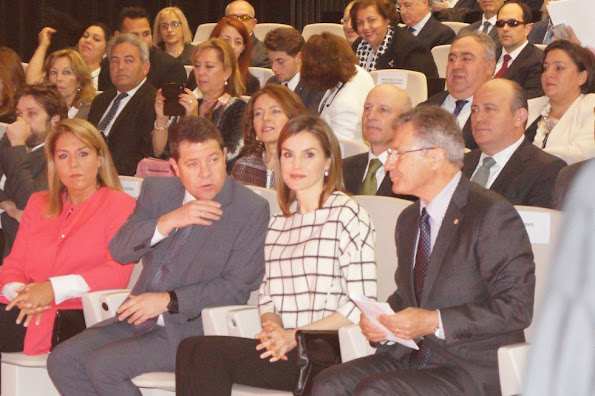 Spanish Red Cross celebrates another year its World Day under the 'Youth slogan this that building the future