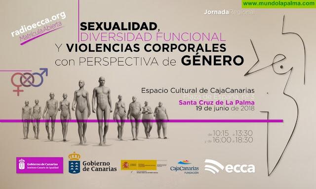 Jornada Radio ECCA - Instituto Canario de Igualdad