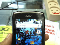 How To Flash Acer Liquid Z110 Use Flashtool