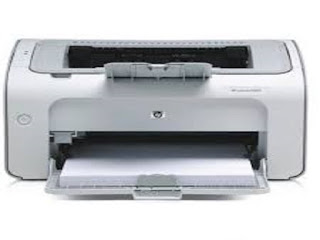 Picture HP LaserJet P1005 Limited Printer