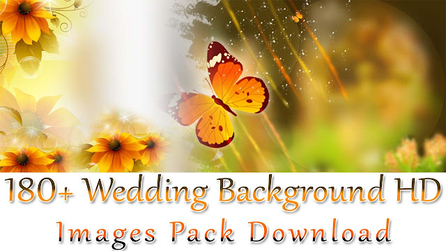 180 Wedding Background Hd Images Free Download Luckystudio4u